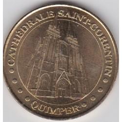29 - Quimper - Cathédrale St Corentin - 2007