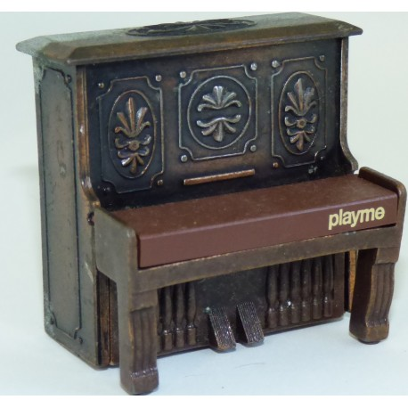 Taille Crayon Piano - Play Me N° 969