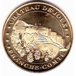 25 - Château de Joux - 2007