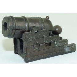 Taille Crayon Canon 3 - Hong Kong