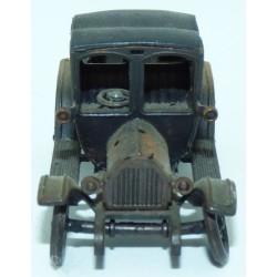 Taille Crayon Tacot FIAT 1907 - Hong Kong
