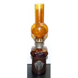 Lampe à pétrole ou à alcool