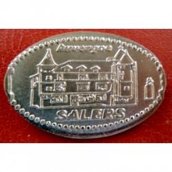 63 - Salers- cuivre