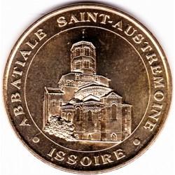 63 - Abbatiale Saint-Austremoine - Issoire - 2007