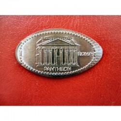 IT - Roma - Pantheon - cuivre