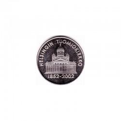 150 ans - Helsingin Tuomiokirkko - 1852 / 2002