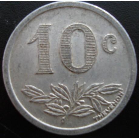 Monnaie de n cessit 10 c charleville sedan - Chambre de commerce charleville ...
