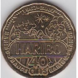 30 - Musée du Bonbon Haribo - 40 ans - 1967-2007 - 2007