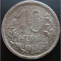 Monnaie de nécessité - 10 pfennig - Neheim - 1917