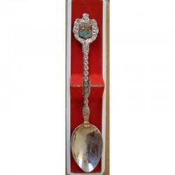 Cuillère - Arromanche avec sa boite