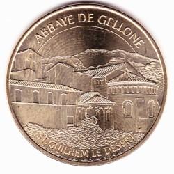 34 - Eglise Abbatiale de Gellone - 2008