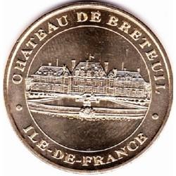 78 - Château de Breteuil - Île de France - 2008