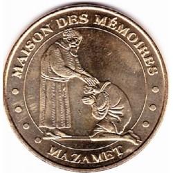 81 - Mazamet - Maison des mémoires - 2008