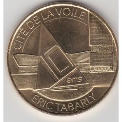 Cité de la voile - Eric Tabarly - 2018