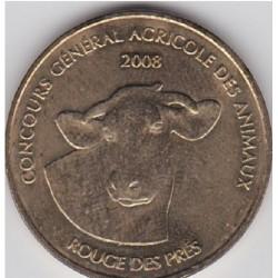 75015 - Concours général agricole des animaux - 2008