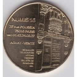 30 - Boutique Numis 16 - 2008