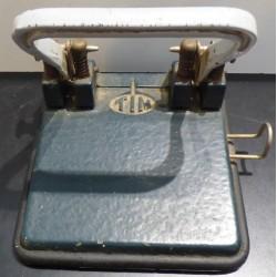 Perforatrive de bureau - vintage