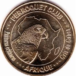 67 - Weitbruch - Perroquets-club - Afrique - Gris du Gabon - 2008