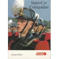 Saint-Cyr - Cöetquidan