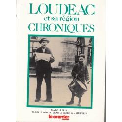 Loudéac & sa région - Chroniques