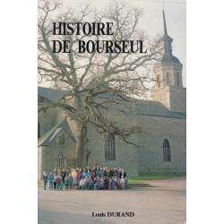 Histoire de Bourseul - Louis Durand