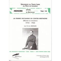 Mémoire du pays de Loudéac - N°1 - 2e trimètre 1991