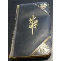 Missel de prières - 1889 - langue allemande