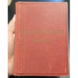 Les quatre évangiles en un seul -1961 - langue française