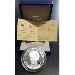 Belle Épreuve 100 francs - Gérard Philipe 1995 Paris