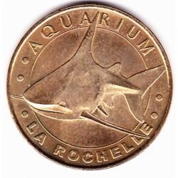 17 - Aquarium de La Rochelle - Le Requin Gris - 2008