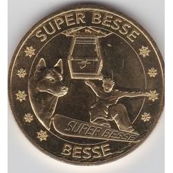 Super Besse - Besse - 2018