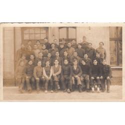 Carte postale - Souvenir de captivité