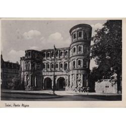 Carte postale - Trier - Porta Nigra