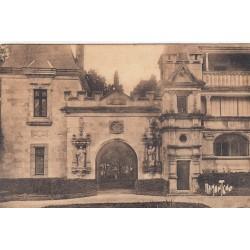 Carte postale - Les Egreteaux - Pons