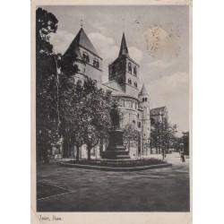 Carte postale - Trier - Dom
