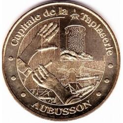 23 - Aubusson - Capitale de la Tapisserie - 2009
