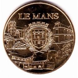 72 - Le Mans - Son patrimoine et son histoire - 2009