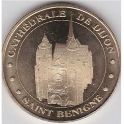 21- Cathédrale de Dijon - Saint Benigne - 2009