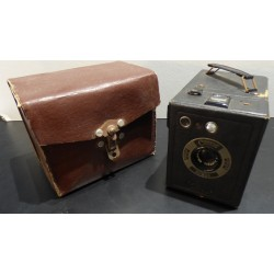 Appareil Photo CORONET Bobox 1936