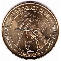 67 - Weitbruch - Perroquets-club - Amérique - Ara Ararauna - 2009