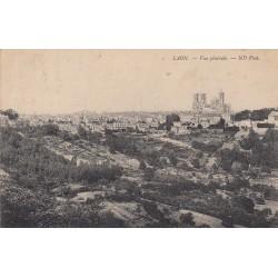 Carte postale - Laon - Vue générale