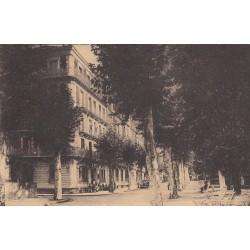 Carte postale - Vichy - Hotel de plaisance et beau rivage