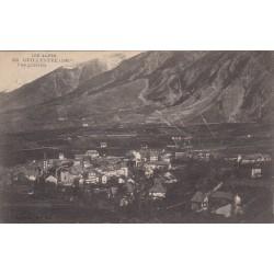 Carte postale - Guillestre - Vue générale