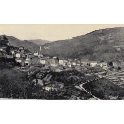 Carte postale - Saint Pierreville - Coté ouest