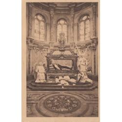 Carte postale - Lisieux Chapelle et châsse de Ste Thérèse de l'Enfant Jésus