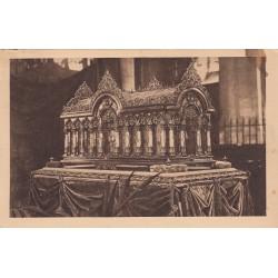 Carte postale - Lisieux Petite châsse de vermeil