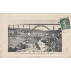 Carte postale - Viaduc de Garabit