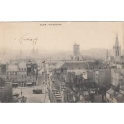 Carte postale - Dijon - Vue générale