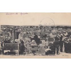 Carte postale - Saint-Brieuc - Vue générale