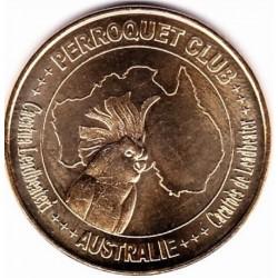 67 - Weitbruch - Perroquets-club - Australie - Cacatoès de Leadbeater - 2009